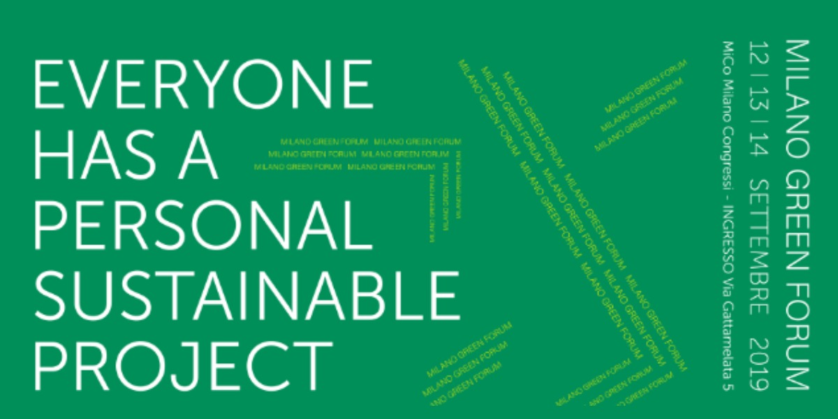 Milano Green Forum - Impresa Sangalli