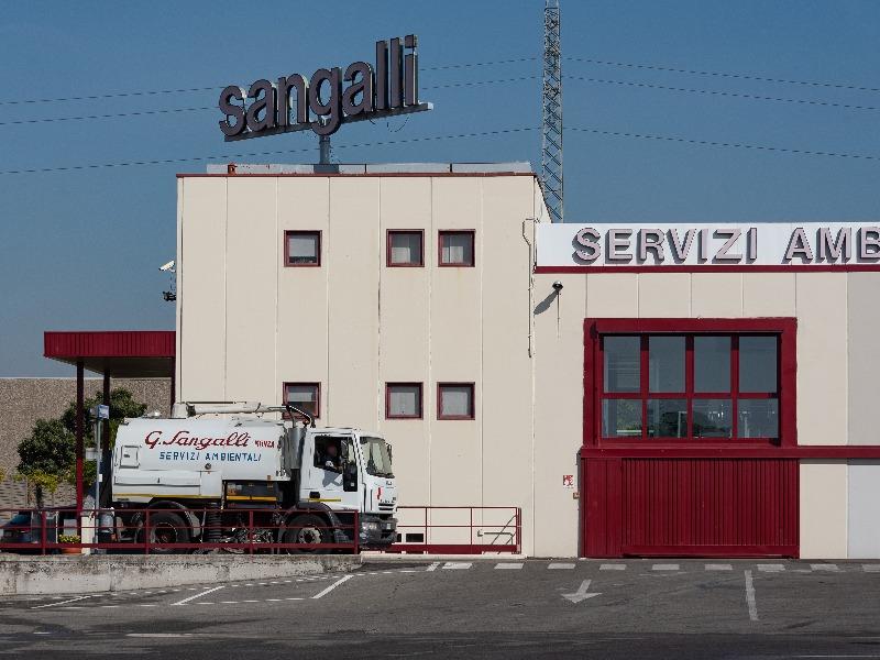 Impresa Sangalli Giancarlo & C. S.r.l.