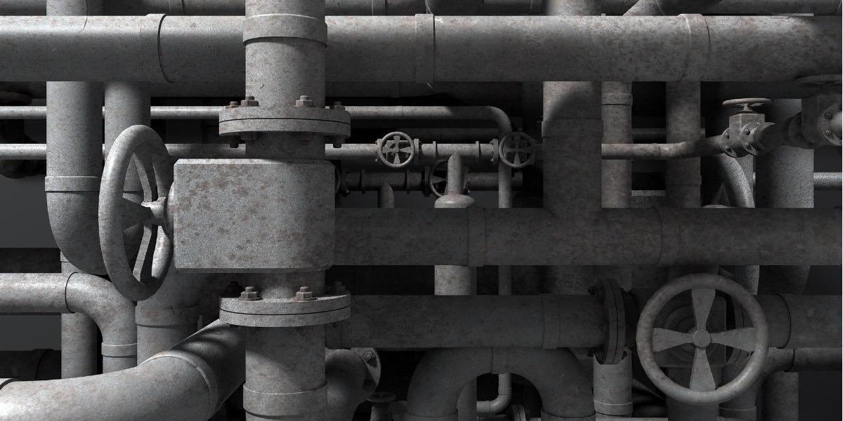 Pulizia industriale - Sangalli Impresa
