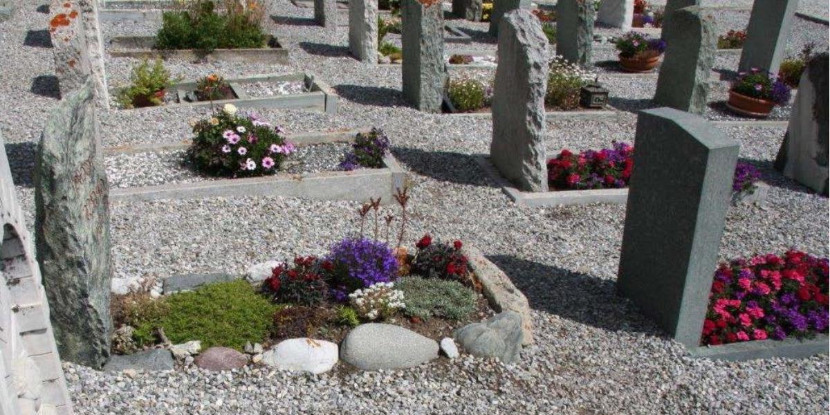 Servizi e gestioni cimiteriali