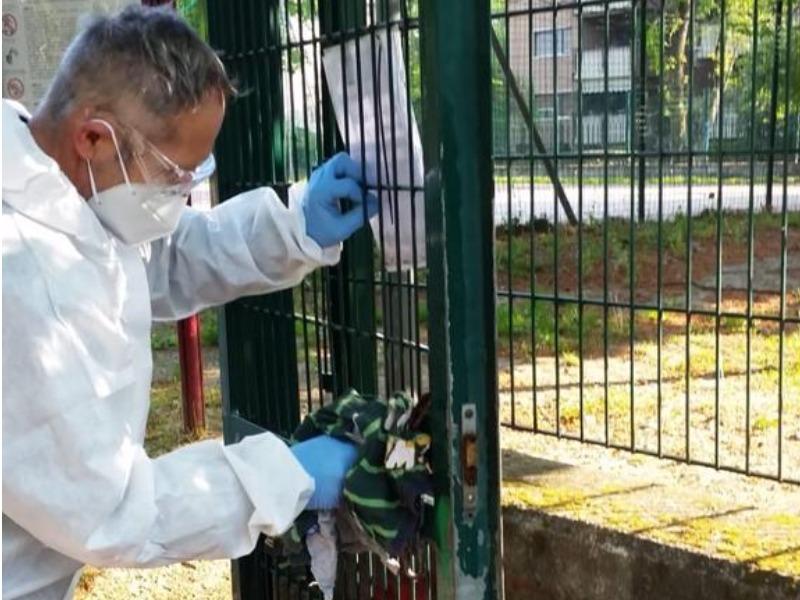 Sanificazione - Impresa Sangalli Giancarlo & C. S.r.l.